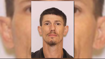 32-year-old man missing in Lexington