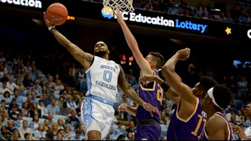 Hammond's Seventh Woods suffers concussion, will miss some games