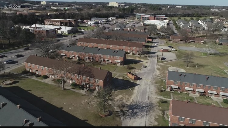 Affordable housing issues in the Midlands