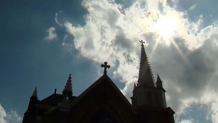 S.C. Catholics outline plan to release names of priests credibly accused of child sexual abuse