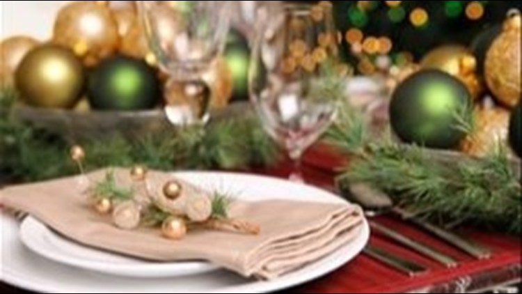 Mom Called Out For Charging Family Members 21 To Eat At Christmas Meal Wltx Com