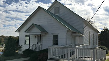South Carolina's first 'sanctuary church' to offer shelter to some immigrants