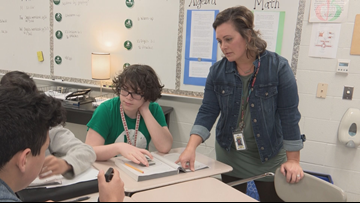 News 19 Teacher of the Week: Mandy DaWalt