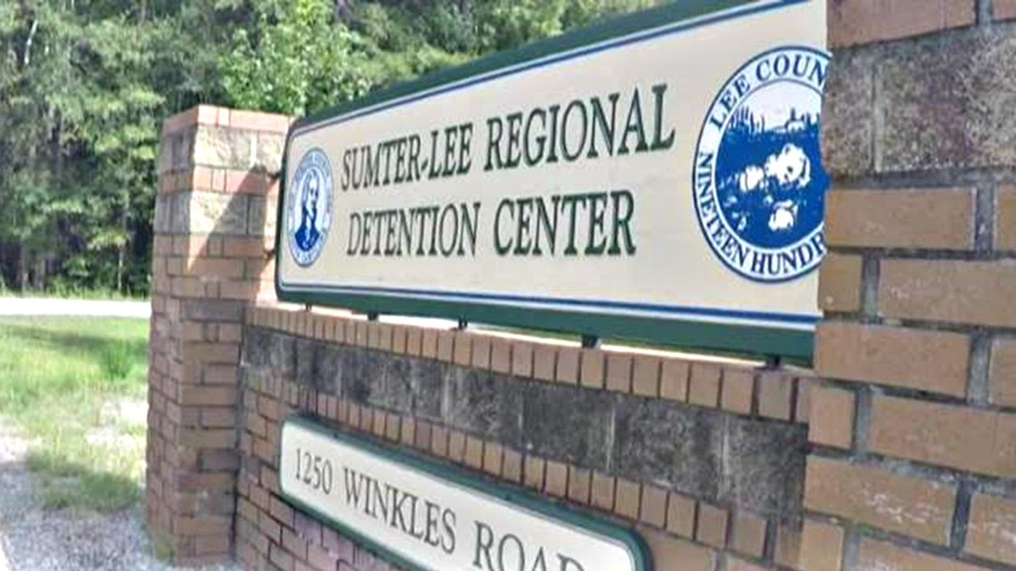 SLED investigating after inmate found unconscious in Sumter County jail dies