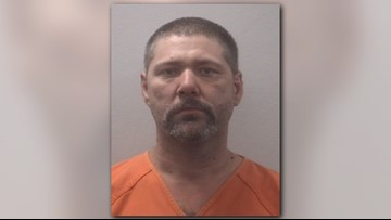 Deputies arrest wanted suspect spotted in Harbison area Friday