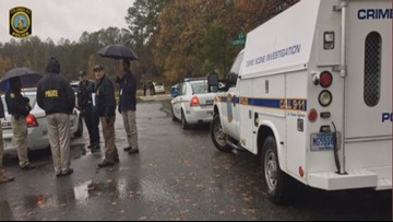 Columbia Police investigating 'suspicious death' after woman's body found by citizen