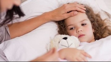 Doctor's orders! When you should keep your child home from school