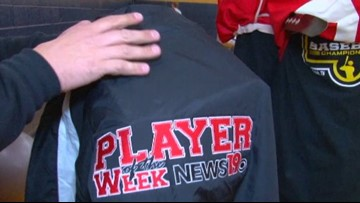Hugh Ryan and Kamaren Stewart are News19 Players of the Week