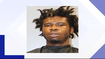 'Armed and dangerous' Richland County man sought in murder of 19-year-old