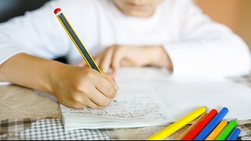 Some schools are banning homework in hopes of reducing student anxiety