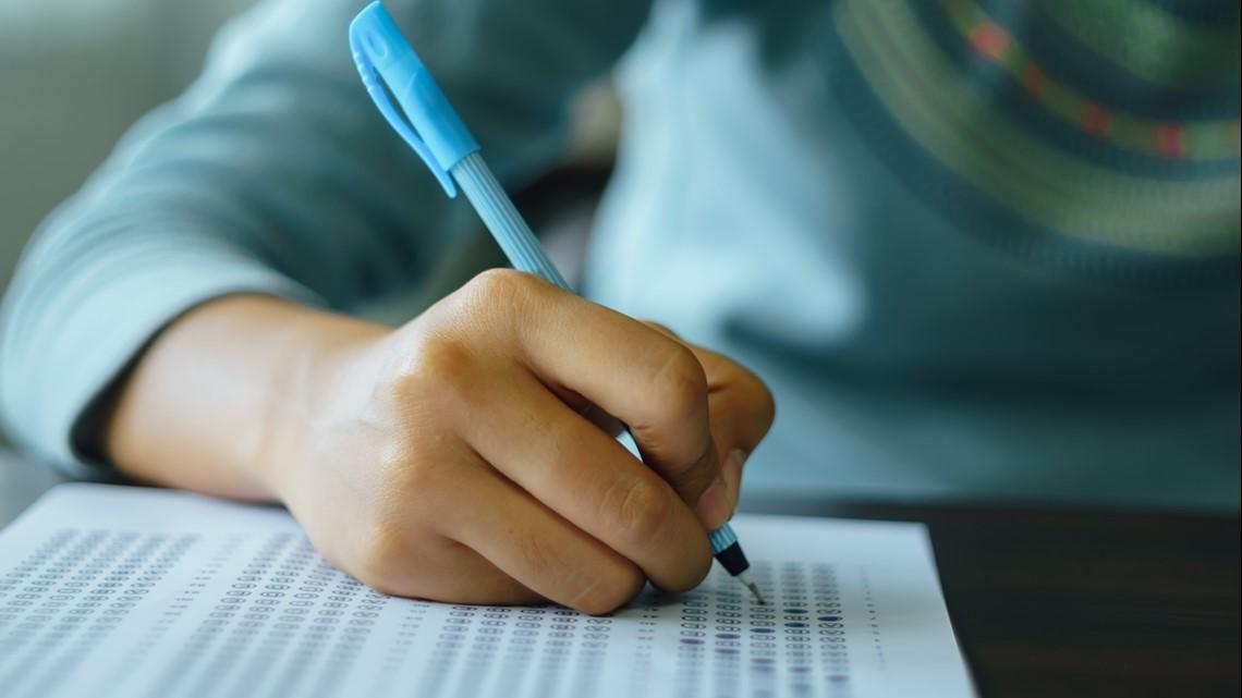 South Carolina waives grade requirement for final exams
