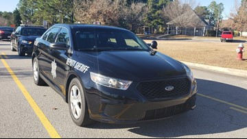 All Richland Two schools given 'all-clear' after off-campus shooting