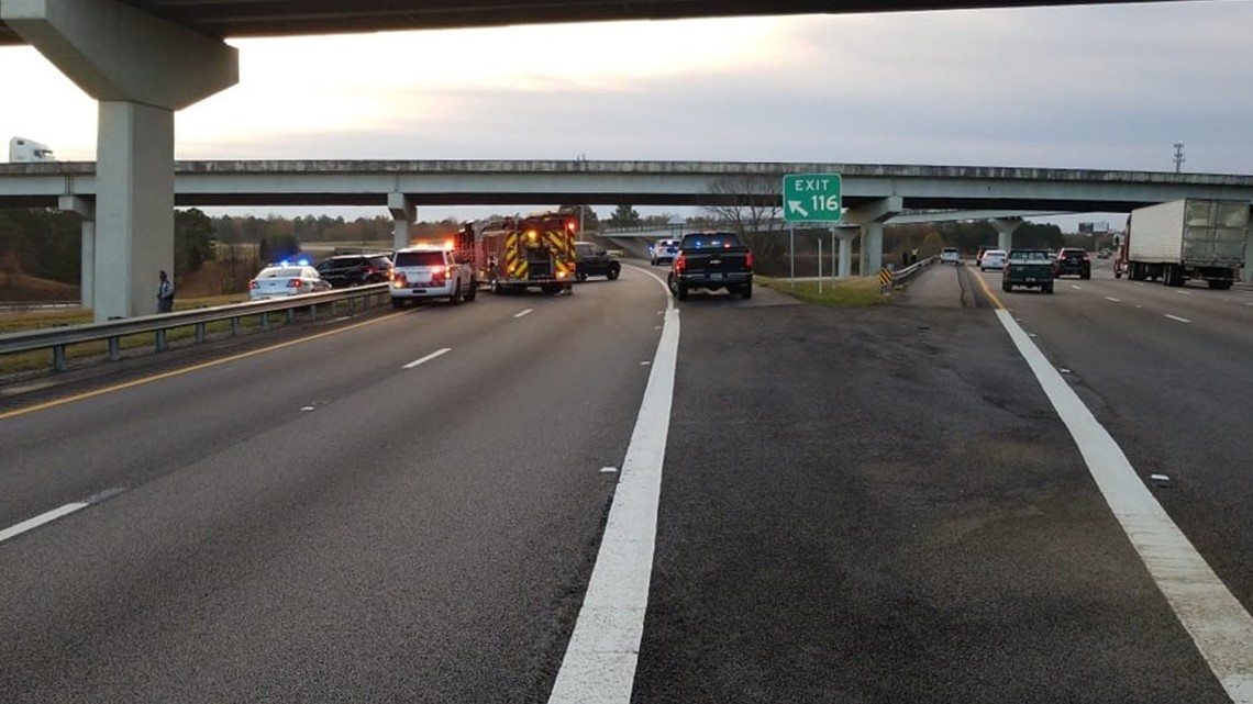 Drivers identified in fatal wrong-way crash at I-77, I-26 intersection