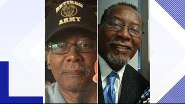 58-year-old Columbia man missing, deputies search for him
