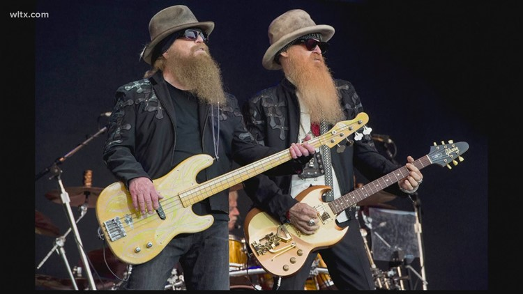 ZZ Top's Dusty Hill dies at age 72 band says