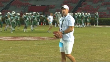 Dutch Fork's fear of losing is part of the motivation