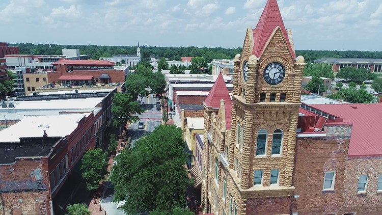 Sumter creates city scavenger hunt with prizes for those who play