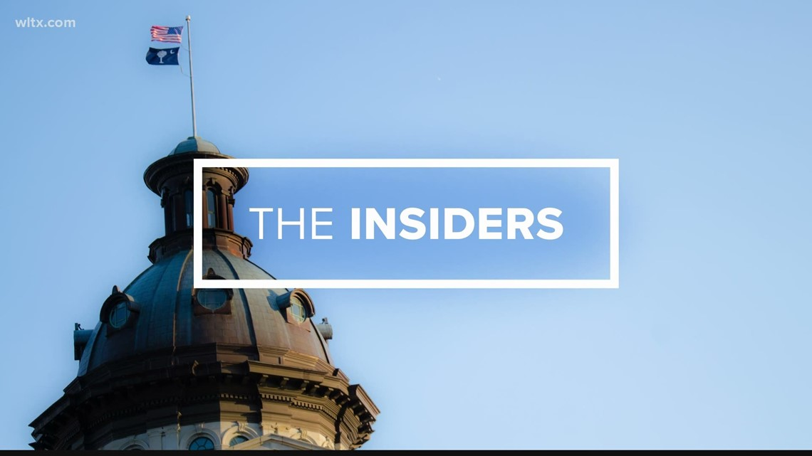 The Insiders April 15 2021