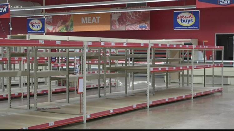 FoodShare open amidst Sav-A-Lot closing