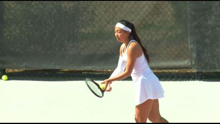 South Carolina women's tennis is surging leading into the NCAA Tournament