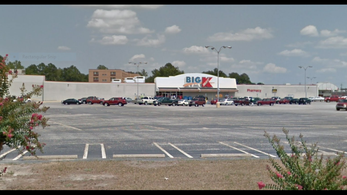 Kmart in Sumter to close