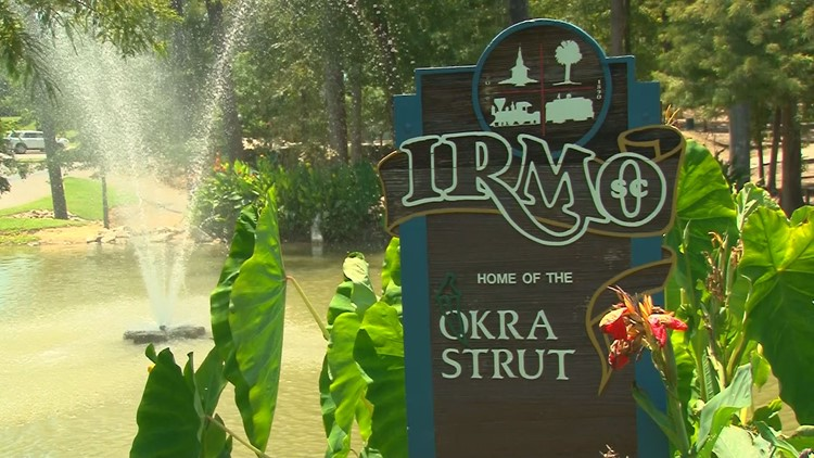 New Irmo council member helps lower park rental fees