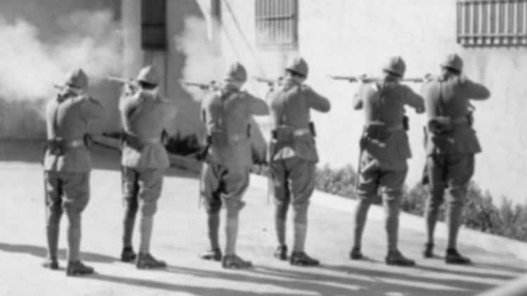 Bill bringing back firing squads in South Carolina heads to governor