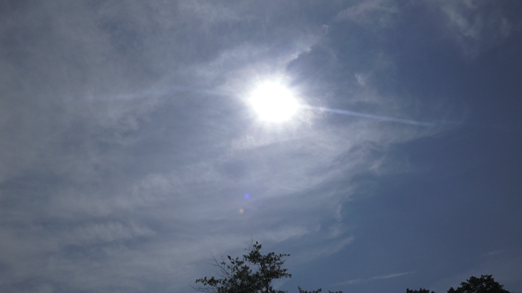 Heat safety: Tips for keeping your cool in the summer heat