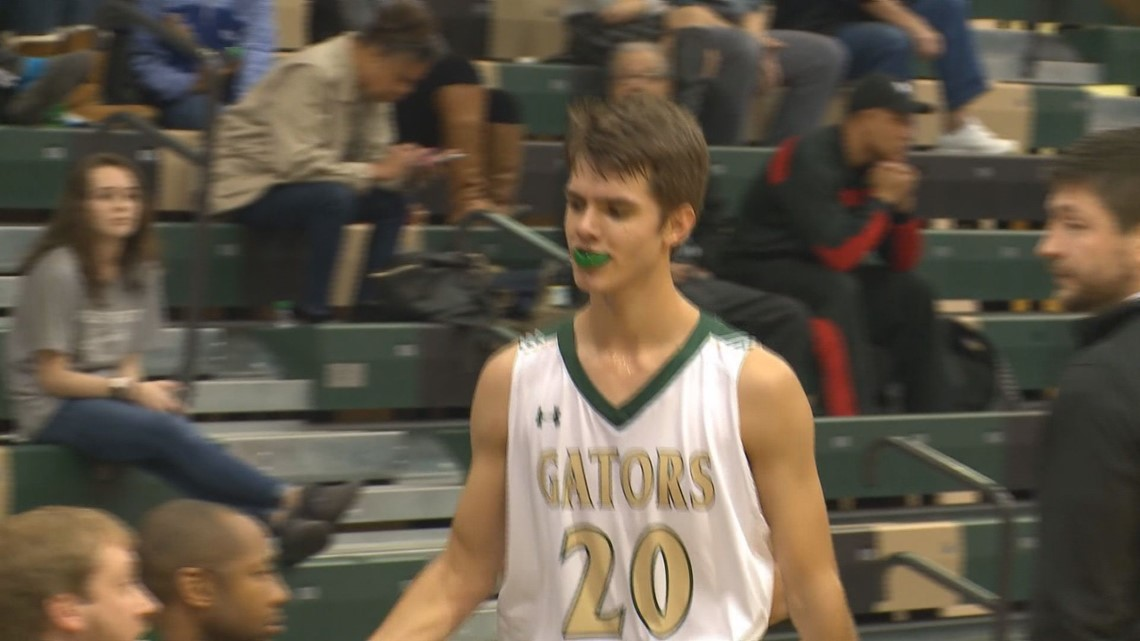 J.T. Reeves is the News19 Player of the Week