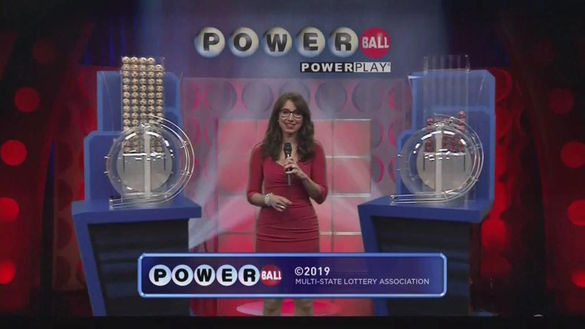 Powerball Dec 11, 2019