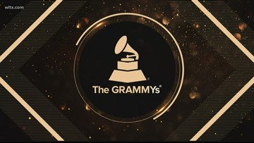 The 2020 Grammys airs this Sunday on WLTX