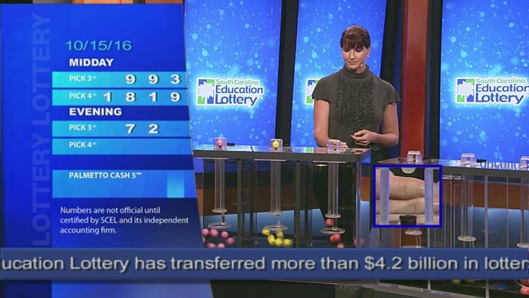 Evening Lottery Results Oct 15, 2016