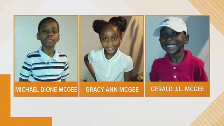 Orangeburg children missing for weeks found safe in Memphis, father arrested