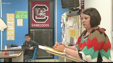Teacher of the Week: Kelly Mills