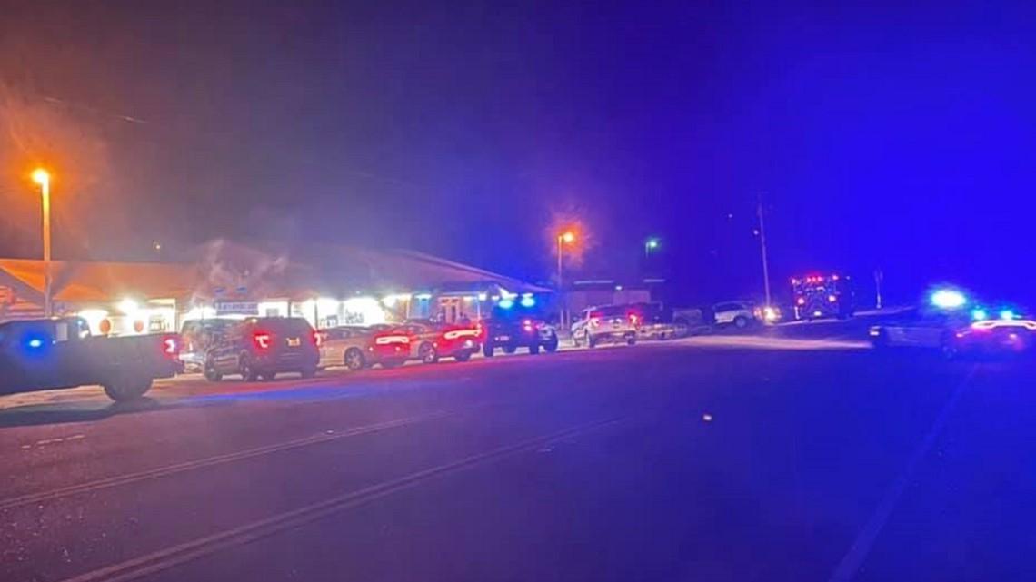 Multiple people injured in Camden club shooting