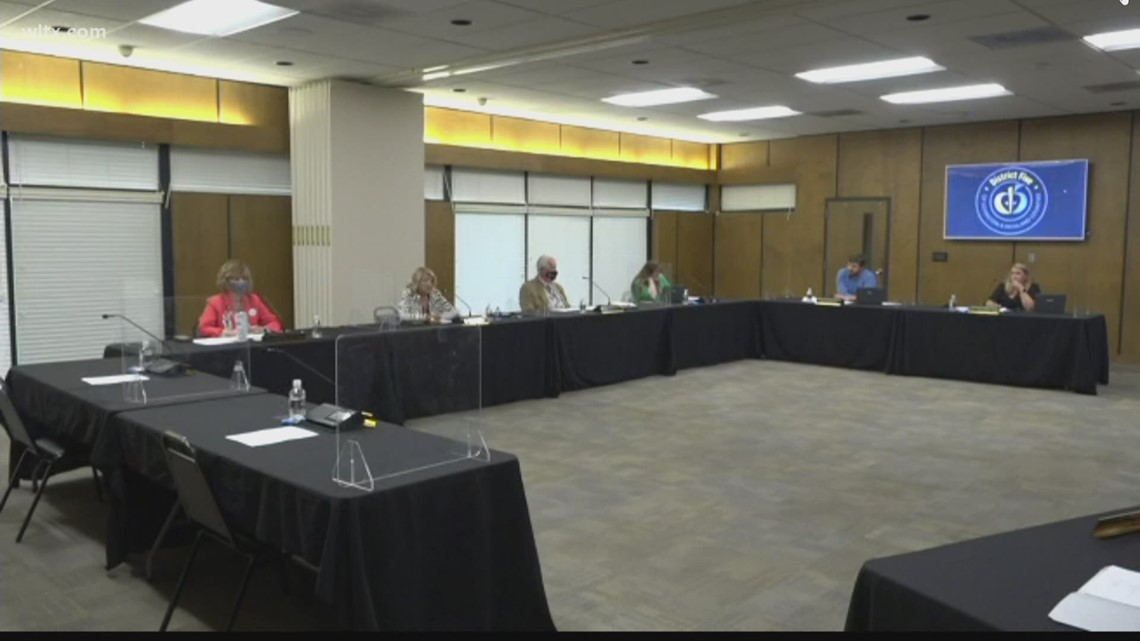 Repeal of Lexington-Richland 5 face mask rule put on hold for now