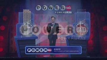 Powerball Mar 20, 2019