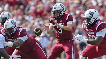 Hilinski is preparing for first road start
