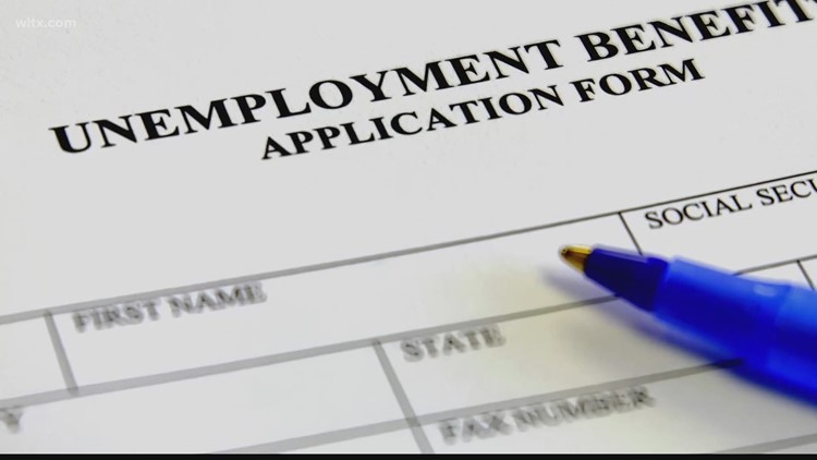 Federal pandemic unemployment benefits to end in South Carolina in one week