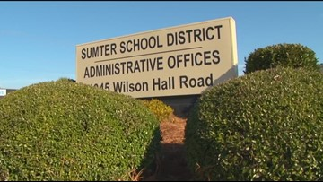 Sumter School District talks next steps after fiscal emergency declaration