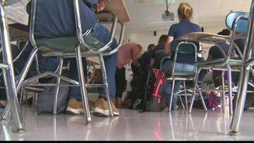 Another SC district seeks year-round school calendar
