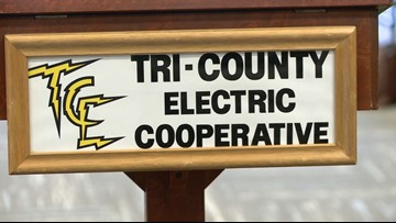 Ex-Tri-County Electric board chairman charged with taking money for himself