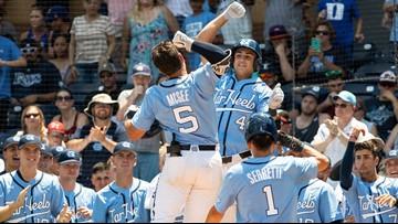 ACC baseball tournament will move to Charlotte