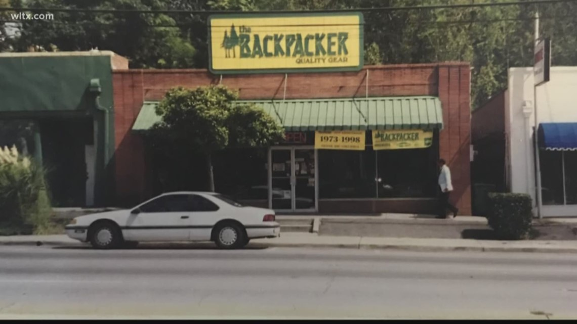 Backpacker closing its doors after 45 years