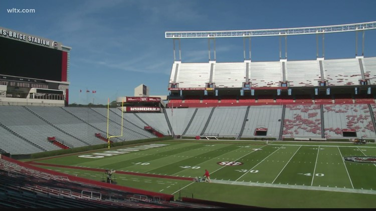Bill to let SC college athletes make money heads to governor's desk