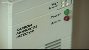 HUD to carbon monoxide checks after Sen. Tim Scott letter
