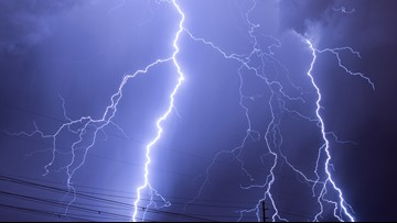 Severe weather: what to do in a storm