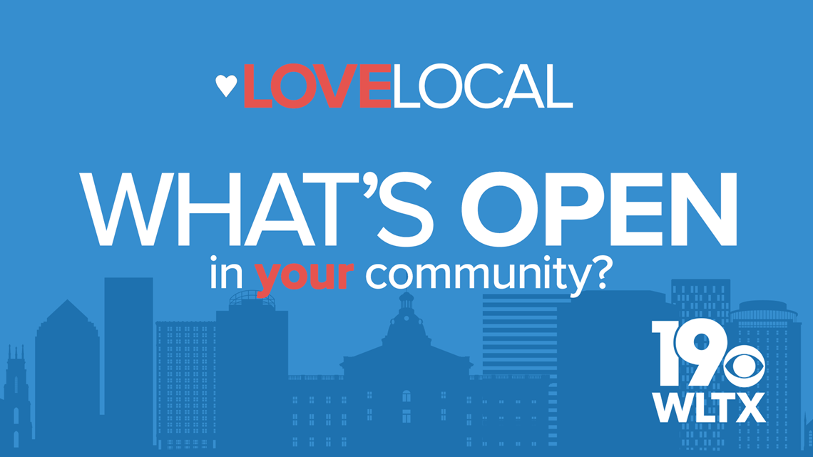 Love Local: Supporting Midlands businesses