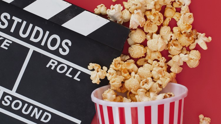 'Movie Night in the Park' returns to Batesburg-Leesville