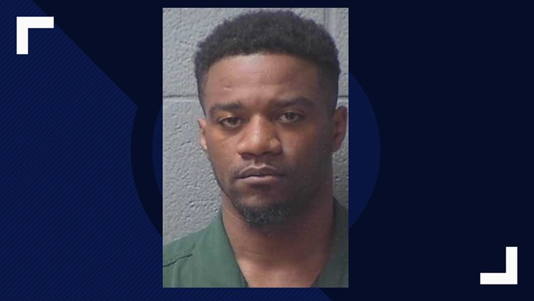 Man wanted for shooting in Orangeburg murder captured